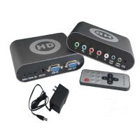Quality HD BOX PRO Component To VGA Converters for sale