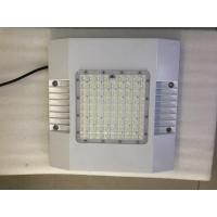 Quality 160lm/w Anti-glare Petrol Station LED Canopy Lights Meanwell Driver 5 Years Warranty for sale