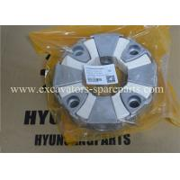 China 11N7-10010 11N7-10020 Excavator Pump Coupling Rubber For Hyundai R210LC-7 R210LC-9 on sale