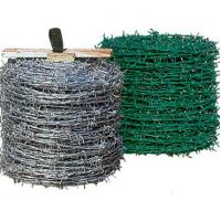 Quality Roll Barbed Wire  For Fencing  For Industry Plantation Or Fencing. for sale