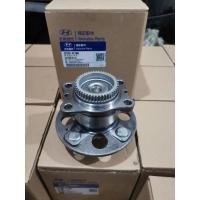 Quality FC3565 RENAULT Front Wheel Bearing , Timken Double Row Tapered Roller Bearings for sale
