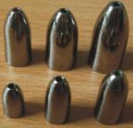 Quality Tungsten Worm Weight, Tungsten Bullet Weight for sale