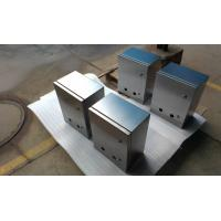 Quality Sheet Metal Electrical Enclosure Manufactured for sale