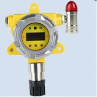 Quality Online toxic gas ozone gas detection monitor transmitter used in ozone generator room of swimming pool for sale