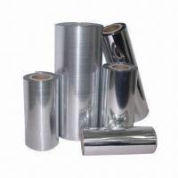 Buy cheap Metallized PET, Film-coated PE, with Excellent Tear and Puncture Resistance from wholesalers