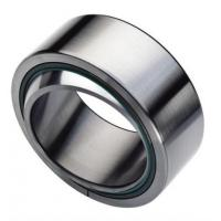 Quality Single Row Ball And Socket Bearing / Ball Joint Bearing GE15ES-2RS 15*26*12mm for sale