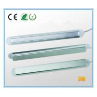Quality 3W LED Rigid Strip Lamp with PIR Sensor DC24V for sale