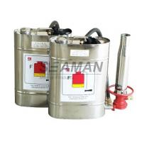 Quality 20L Marine Fire Extinguisher Portable Foam Applicator PQ8. C For Fire Fighting for sale