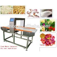 Quality High Sensitivity Conveyor Metal Detector Food Processing Machine Full Digital And Stability for sale