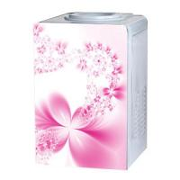 Buy cheap RoHS certification R600a refrigerant perfect curved glass panel fashionable from wholesalers