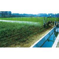 Quality farm garden irrigation watering electronic round spraying irrigation machine for sale