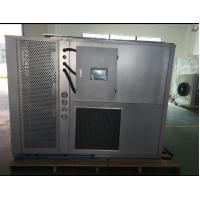 Quality Commercial Fruit Dehydrator , Industrial Fruit Dryer Temperature Adjustable for sale