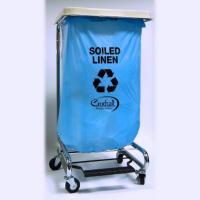 Quality 100% PVA Material Made Disposable Laundry Bags SGS / MSDS Approval for sale
