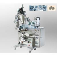 Quality Automatic Packaging Machine Bag For Flavoured Juice & Water Treatment Filter System for sale