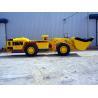Buy cheap PLC Rock Breaker Machine LHD Mining Equipment Multifunction Bucket SAE Std 3.0m³ from wholesalers