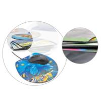 China PLASTIC LENTICULAR 3d custom printed mouse pads PP PET 3d breast mouse pad printing on sale