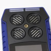 China Professional Multi Gas Detector , 4 In 1 Battery Operated Gas Detector on sale