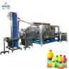 Buy cheap small juice filling machine bottle washing machine filling capping juice from wholesalers