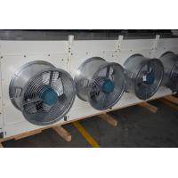 Quality Pipe fin heat exchanger Low Profile Unit Cooler Air Condensers for sale