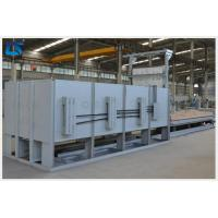 Quality High Temperature Trolley Type Heat Treatment Furnace 90kw For Cast Iron for sale