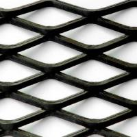 Quality Hot Dipped Galvanized  Standard Patterns Expanded Metal Mesh for sale