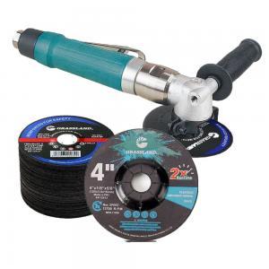 Quality Aluminium Oxide Abrasive 100 X 3 X 16mm Metal Grinding Discs for sale