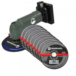 Quality 230 X 1.9 X 22.23mm 9 Inch Angle Grinder Discs Black Abrasive Aluminum Oxide for sale