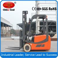 Quality 2.0t Stand-on Reach Truck for sale