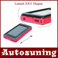 Best 2013.6 Version Bluetooth Launch X431 Diagun Scanner / Launch X-431 Diagun wholesale