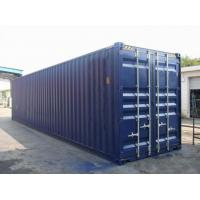 Quality 40 Foot High Cube Container for sale