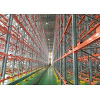 Quality Three Dimensional Automated Storage Retrieval System Electrical Control for sale