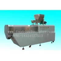 Quality PHJ65 Twin Screw Extruder made in China with stainless steel for sale