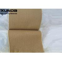 Quality Similar To Denso Petrolatum Tape For Pipe Coarrosion Protection Rubber Adhesive for sale