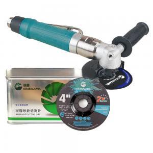 Quality 5/8 In AC Flexible EN12413 Abrasive Grinding Wheel for sale