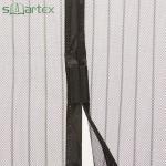 Quality Lightweight Door Mesh Curtain , Magnetic Screen Garage Door Curtain for sale