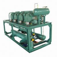 Best 30hp Parallel Multi-condensing Unit with Reliable Operation and Low Cost wholesale