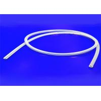 Quality High Temperature Resistance Silicone Medical Products , Surgical Drainage Tube for sale