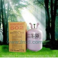 Buy cheap Refrigerant Gas R502 from wholesalers