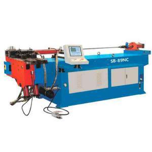 Quality 89NC tube bending machine for sale