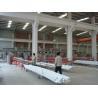 Best PE,PP,PVC wood plastic board extrusion line and pvc wood plastic profile production line wholesale