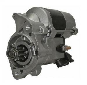 9T Teeth Land Rover Starter Motor , Range Rover Starter Motor 1 Year Warranty