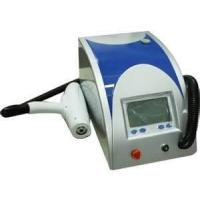 Quality Portable 1064 / 532nm 6Hz Nd YAG Laser Tattoo Removal Machines for Clearance speckle for sale