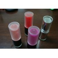 Quality Lipstick Tube Which Can Detect The Inside Color Of Lip for sale