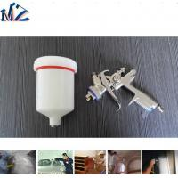 2015 High performance Gravity HVLP Spray Gun 1000B