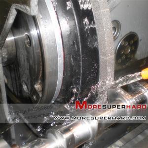 Quality Vitrified CBN wheels for Camshaft & Crankshaft Wheel  julia@moresuperhard.com for sale