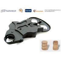 Quality China Insert Molding Supplier and Mold Maker for sale