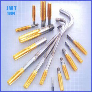Quality hss ISO machine taps, standard hss taps, screw machine tap for sale