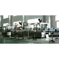 Quality 3 in 1 Water Filling Machine/Equipment (CGF 16-12-6) for sale
