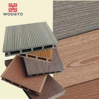 Synthetic deck wood from China WD16-8