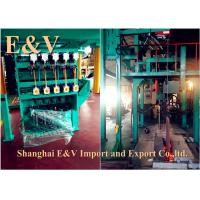 Best High accuracy Copper Continuous Casting Machine / rod Making Machine wholesale